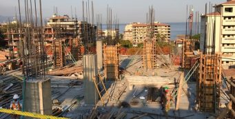 Puerto Vallarta's Romantic Zone Construction Boom