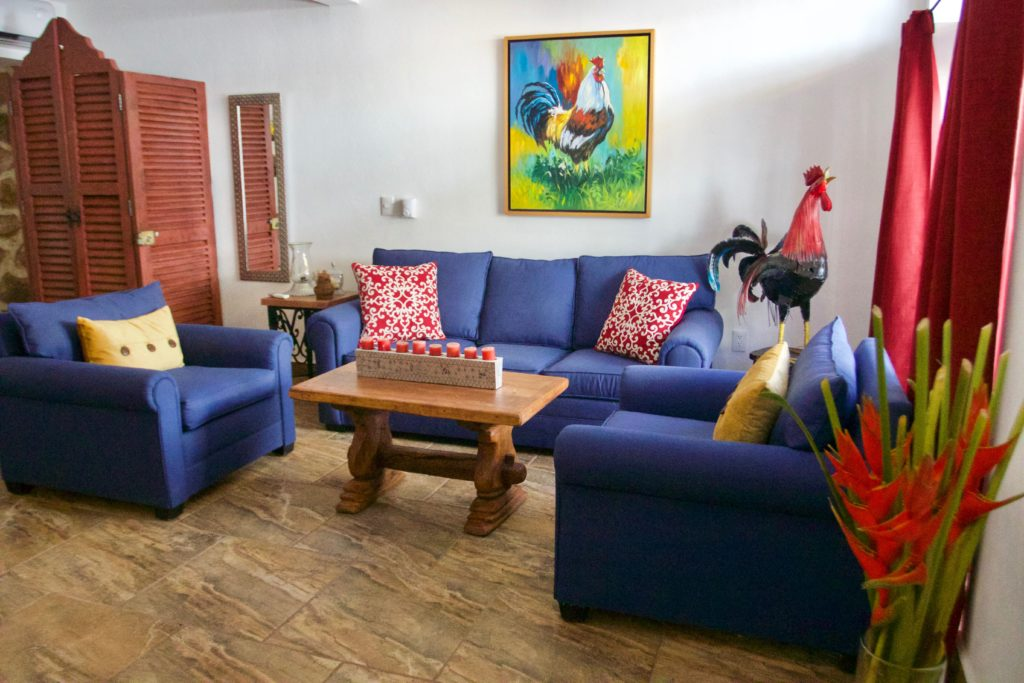 Studio Apartment for Rent in Dowtown Puerto Vallarta