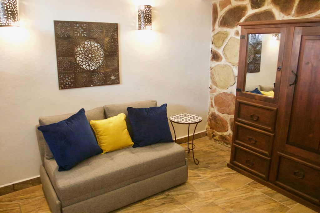Casa Gato – Small Studio for Rent in Dowtown Puerto Vallarta